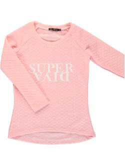 Sweater Be a Diva
