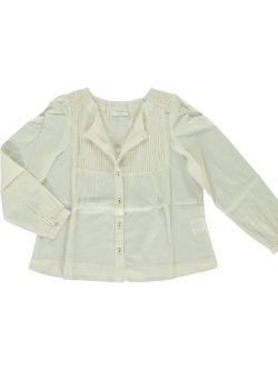 Blouse By-Bar