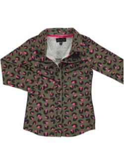 Blouse Chaos and Order