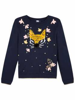 Sweater 3pommes